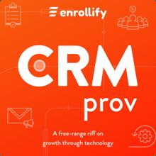 CRMprov w Logo