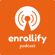 Enrollify Podcast Cover@2x
