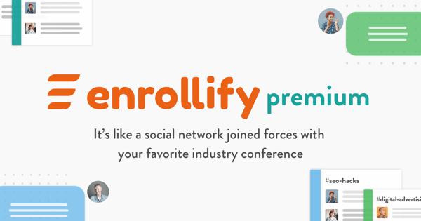 Enrollify Premium Social Image