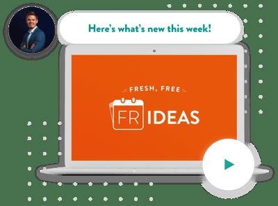 Frideas-Subscription