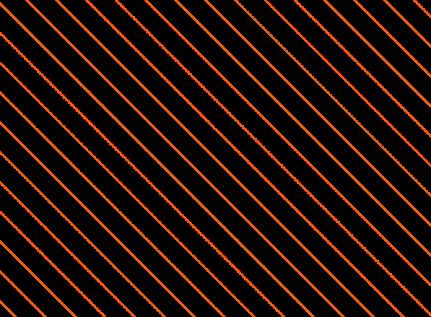 orange background design