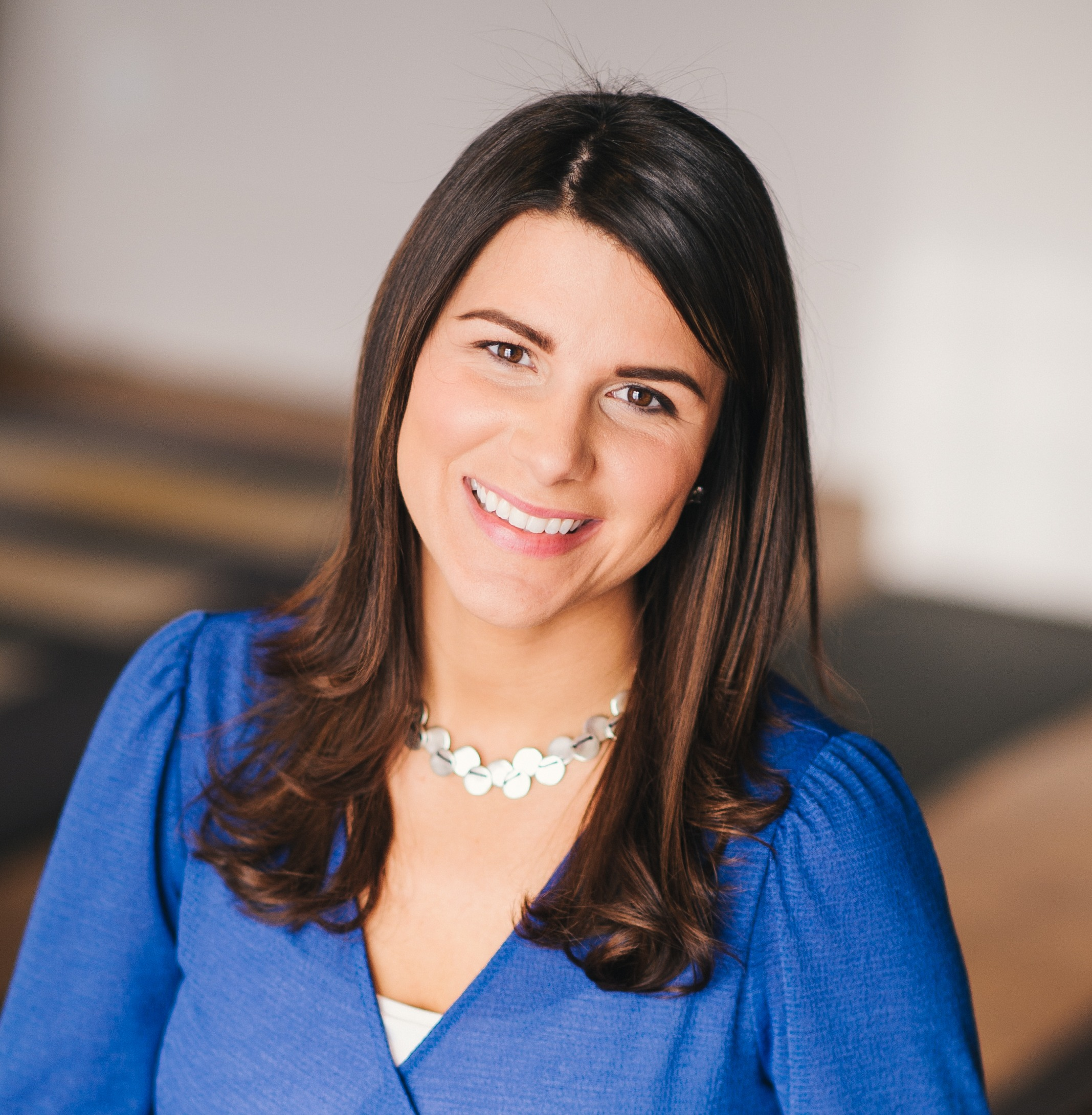 Natalie Gleason